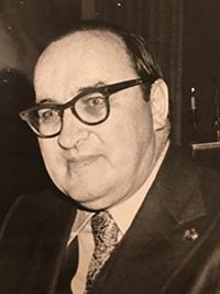 Robert Bonin