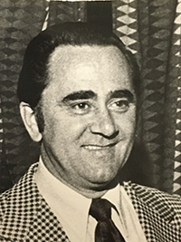 Georges Éthier
