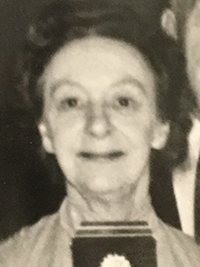 Ruth Irwin