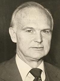 Cyril Fagan