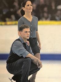 Jamie Salé et David Pelletier