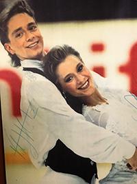 Shae-Lynn Bourne et Victor Kraatz