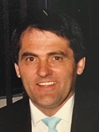 Serge Gilbert
