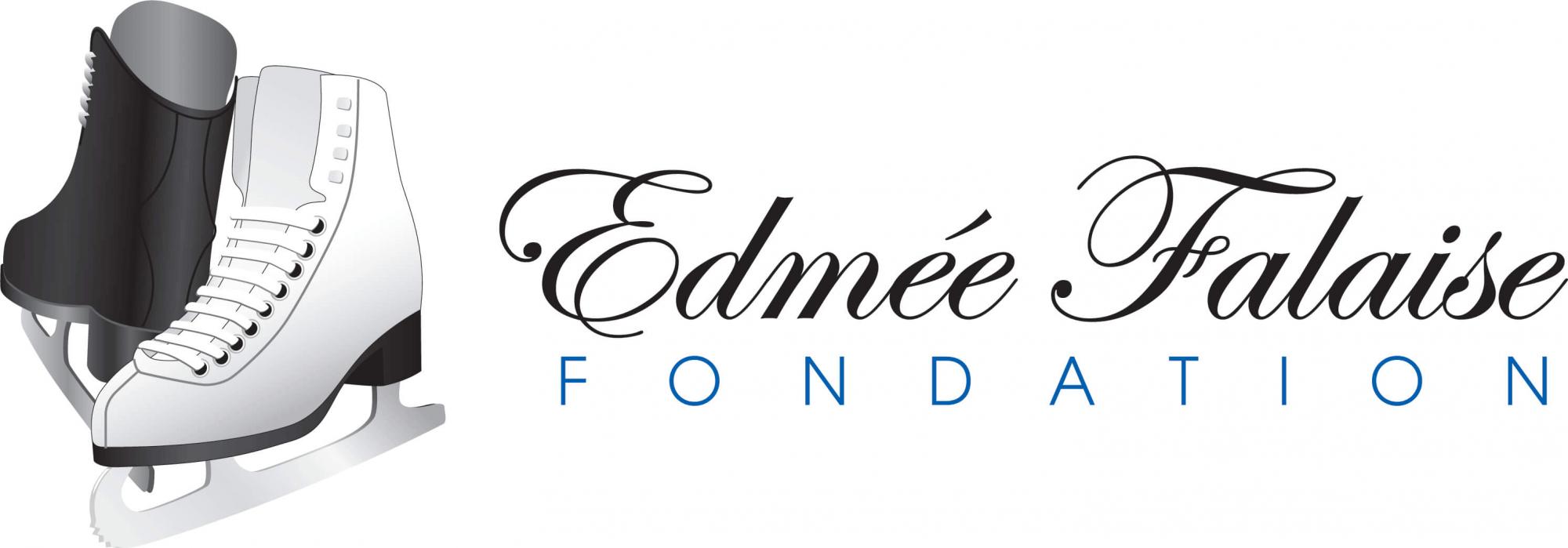 logo Edmée Falaise fondation