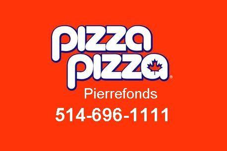 logo Pizza Pizza