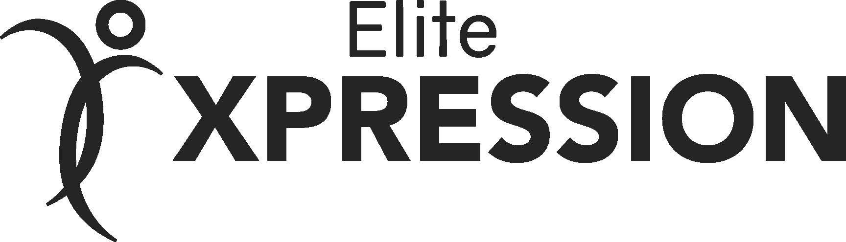 logo Élite Xpression