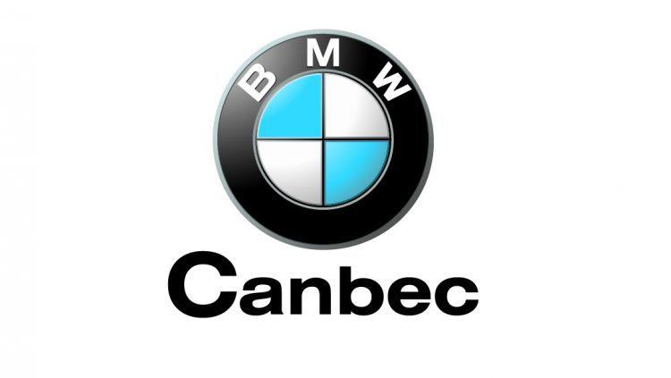 logo BMW Canbec