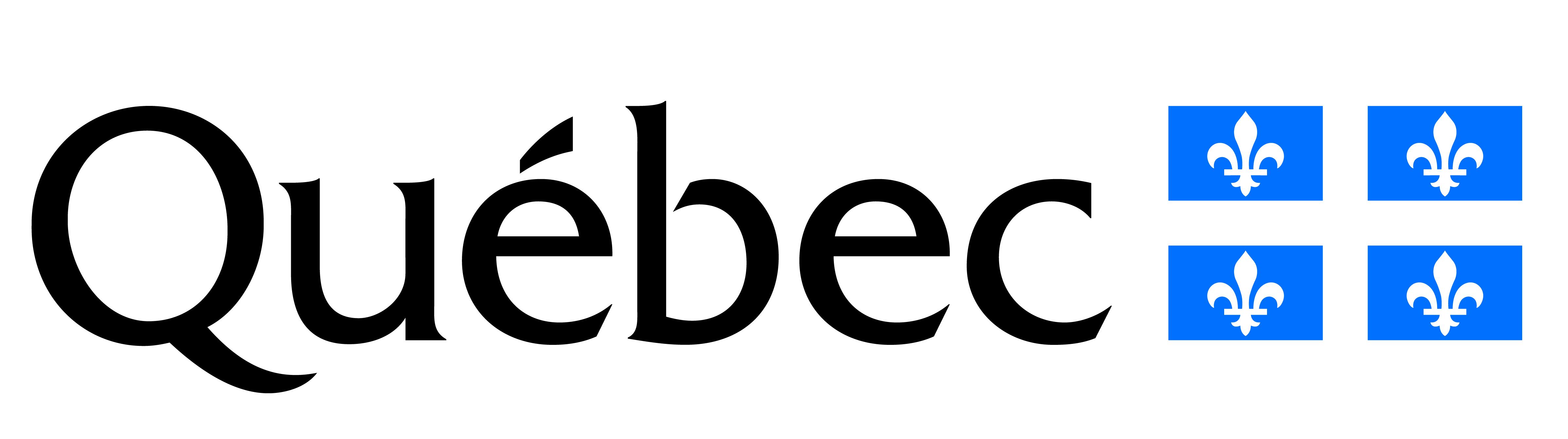 logo Gouvernement du Québec