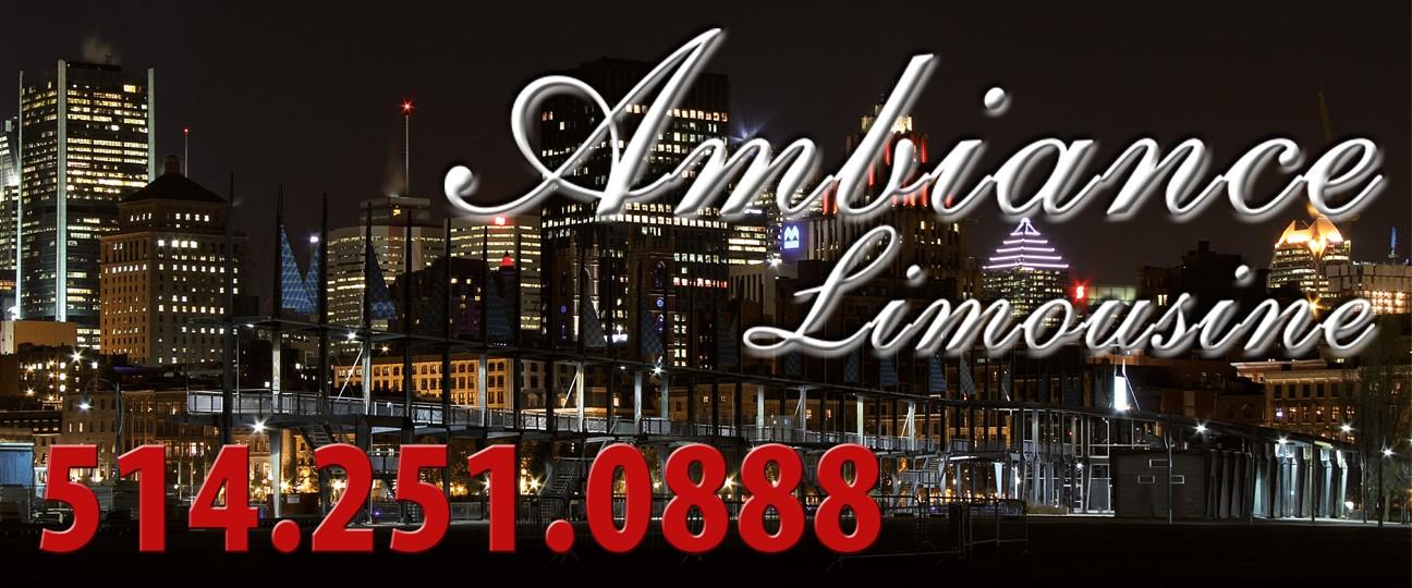 logo Ambiance Limousine